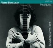 Pierre Bensusan - Perles de cristal
