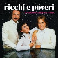 Ricchi & Poveri - Le canzoni la nostra storia artwork