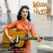Wanda Jackson - Riot In Cell Block #9