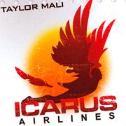 Icarus Airlines (Unabridged)