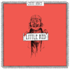 Cathy Davey - Little Red artwork