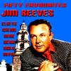 Jim Reeves - Jim Reeves Fifty Favourites artwork