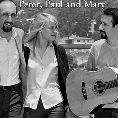 State of the Heart - Peter Paul and Mary