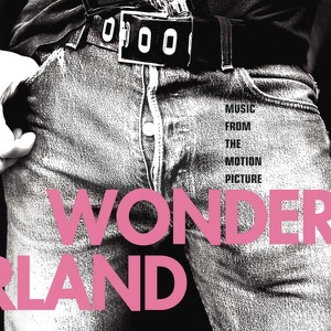 Wonderland (Music from the Motion Picture)