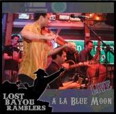 Lost Bayou Ramblers - J'etais Au Bal (Fariad)