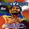 Kuldeep Manak & DJ Chino - Manak's 2 Mighty - EP portada