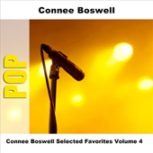 Connee Boswell - They Can't Take That Away From Me - Original Mono