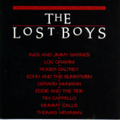The Lost Boys (Original Motion Picture Soundtrack)-Various Artists