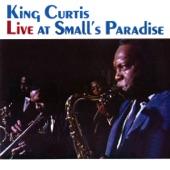 King Curtis - Preach