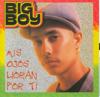 Big Boy - Mis Ojos Lloran Por Ti (feat. Angel Lopez) ilustración