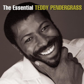 The Essential Teddy Pendergrass-Teddy Pendergrass