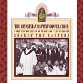The Abyssinian Baptist Choir - Sweet Jesus (Album Version)
