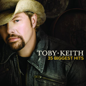 35 Biggest Hits-Toby Keith