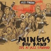 Mingus Big Band - E's Flat Ah's Flat Too (Aka Hora Decubitus)