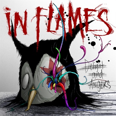 Delight and Angers - Single - In Flames
