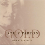Gold: Greatest Hits - Dolly Parton