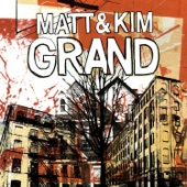 Matt & Kim - Daylight
