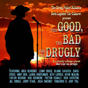 The Good, the Bad, and the Drugly: A Comedy Album About the War on Drugs