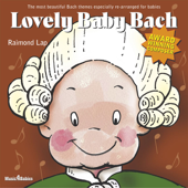 Lovely Baby Bach