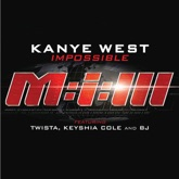 Impossible (Radio Edit) [feat. Twista, Keyshia Cole & BJ] - Single