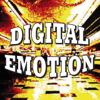 Get Up, Action - Digital Emotion
