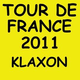 tour de france 2011 klaxon single by fat boy on apple music. Black Bedroom Furniture Sets. Home Design Ideas