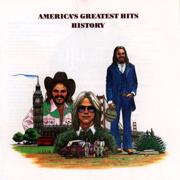 America's Greatest Hits: History - America - America