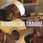 Boubacar Traore - Kanou