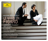 Le nozze di Figaro, K. 492, Act 4: