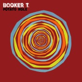 Booker T. - Space City