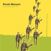 Roots Manuva - Brand New Dub