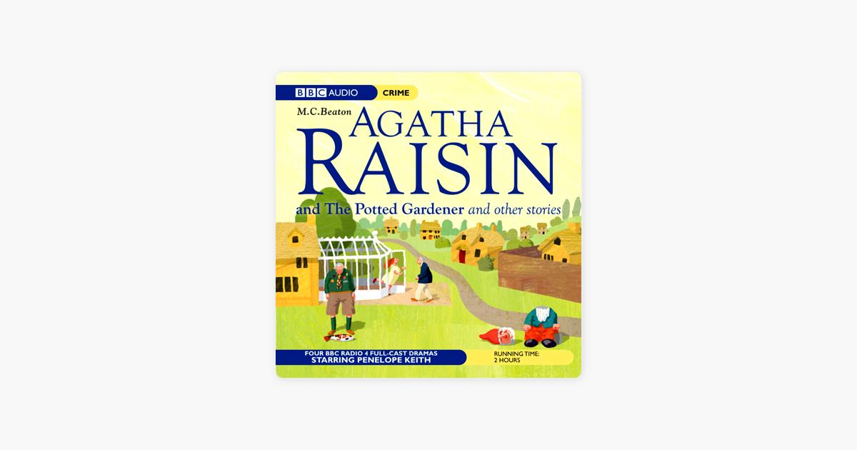 bbc audiobooks agatha raisin