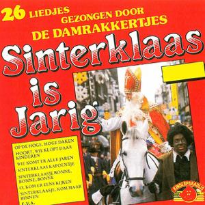 De Damrakkertjes - Sinterklaas Is Jarig