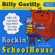 Clean-Up Song - Billy Gorilly