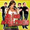 Der erste Kuss (feat. Anna-Maria Zimmermann) - Single