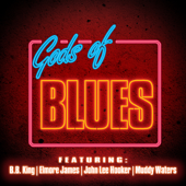 Gods of Blues