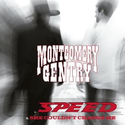Speed - Single - Montgomery Gentry