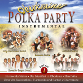 Oberkrainer Polka Party Instrumental, Folge 1