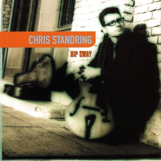 Art for Hip Sway by CHRIS STANDRING