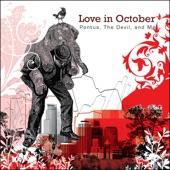 Love in October - I Dream of Marie Antoinette