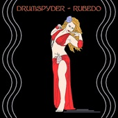 Drumspyder - Daughters of the Sun