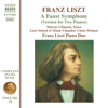Franz Liszt Piano Duo - Liszt Complete Piano Music, Vol. 34: A Faust Symphony (Version for 2 Pianos) artwork