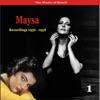 The Music of Brazil / Maysa , Vol. 1 / Recordings 1956 - 1958