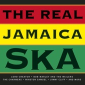 Jimmy Cliff - Ska All Over the World