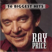 Ray Price - I've Got A New Heartache