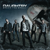 Daughtry - Start of Something Good artwork