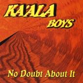 Ka'ala Boys - Blow'n In The Wind