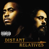"Nas & Damian ""Jr. Gong"" Marley - Africa Must Wake Up"