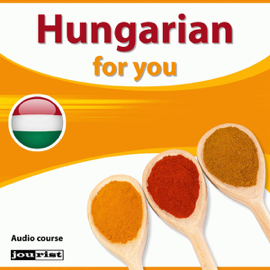 Hungarian For You audiobook
