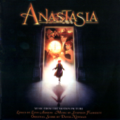 Anastasia (Music from the Motion Picture)